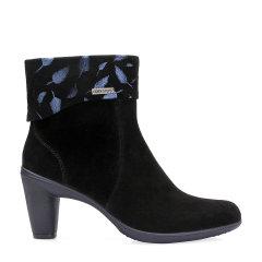 COZY STEPS/COZY STEPS 羊反绒女士高跟鞋图片