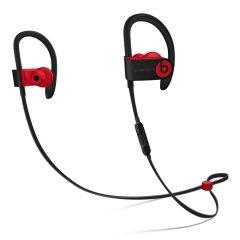 beats耳机 十周年纪念版 桀骜黑红色 beatsx  powerbeats3  solo3  studio3无线蓝牙耳机 URbeats3有线耳机图片