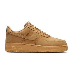 【奢品节可用券】Nike Air Force 1 Low AF1空军一号 小麦女子低帮板鞋 AA4061-200  943312-200图片
