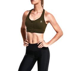 后秀/HOTSUIT 17年女款运动背心女跑步文胸健身瑜伽运动内衣 65040920图片