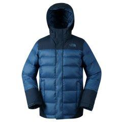 【奢品节可用券】The North Face 北面男装18秋季新款户外运动登山徒步保暖防风夹克外套 服装 3RKBKX7 3RKBLKM图片