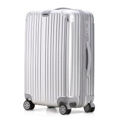【开店礼包】Toboog/途帮行李箱PC/ABS中性款式万向轮密码拉杆箱20寸 8803图片
