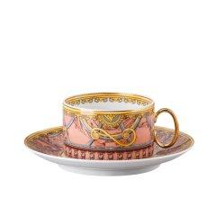 Rosenthal Meets Versace 卢臣泰邂逅范思哲高端scala系列下午茶一杯一碟 茶杯套装图片
