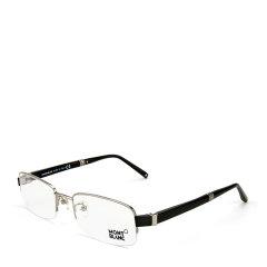 MontBlanc/万宝龙 男款经典万宝龙钢笔镜腿商务光学眼镜图片