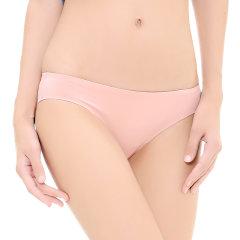 【Designer Womenwear】DARE ONE/DARE ONE Invisible系列贴合无痕无缝线纯色三角裤女士内裤图片