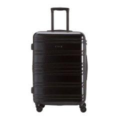 CARPISA/CARPISA 男女通用中性款式合金塑料PC/ABS万向轮旅行箱行李箱拉杆箱 26寸图片