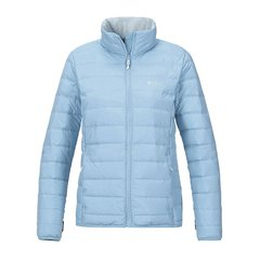 Columbia/哥伦比亚户外18秋冬新品女款650蓬保暖羽绒服 服装 PL5261411 PL5261591图片