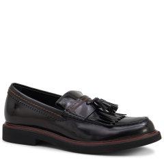 Tod's/托德斯牛皮乐福鞋图片