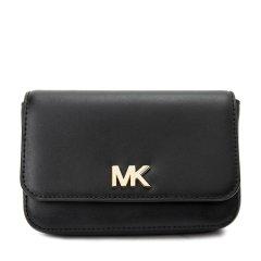 Michael Kors/迈克·科尔斯牛皮材质MK字母装饰女士单肩斜挎包图片