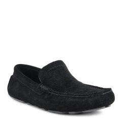 【免税】UGG/UGG  欧美时尚休闲轻质低帮套脚豆豆鞋男士乐福鞋 1013136图片