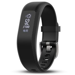 GARMIN/佳明 vivosmart3心率监测腕带跑步健身运动手环防水智能手表图片