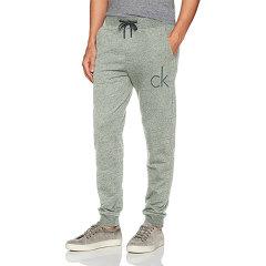 Calvin Klein/卡尔文·克莱因  男士拉绒休闲裤 41F530图片