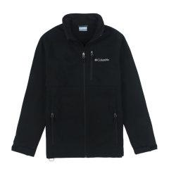 【免税】Columbia/哥伦比亚男装 美国直邮 立领拉链纯色男夹克外套大衣  户外男士夹克外套 1556531图片