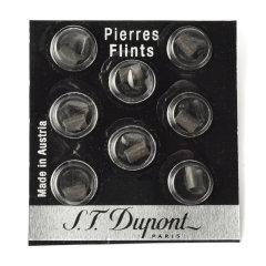 【顺丰发货】S.T.Dupont法国都彭打火机自用气体 可重复使用耗材配件  火石 火机油气 燧石 磨砂轮图片