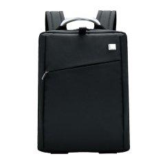 LEXON乐上商务双肩背包14英寸双层电脑包手提背包男女书包LNR0314图片
