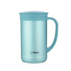 Tiger/虎牌 办公型不锈钢真空杯 CWM-A050图片