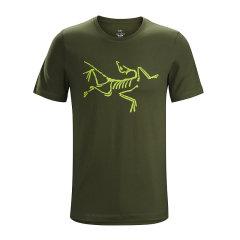【18春夏新品】ARCTERYX/始祖鸟男棉短袖T恤Archaeopteryx 19025图片