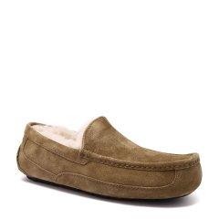 【18秋冬】UGG/UGG  新款男士单鞋休闲系列舒适毛单鞋豆豆鞋乐福鞋 1101110图片