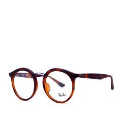 Ray-Ban/雷朋 眼镜框 RB7110F 男女款亚版眼镜架 复古圆框近视镜框图片