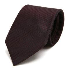 HUGO BOSS/雨果波士领带-男士黑牌领带面:纯桑蚕丝 里58醋纤42粘纤图片