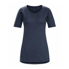 ARC'TERYX/始祖鸟 户外女款羊毛短袖T恤 Lana SS图片