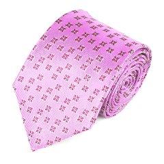 MARJA KURKI/玛丽亚古琦 韩国进口 时尚印花男士领带 商务桑蚕丝真丝领带 海葵图片