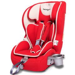 两只老虎(Two tigers )isofix/latch双接口 儿童汽车安全座椅 9个月-12岁 全能虎Ⅱ代图片
