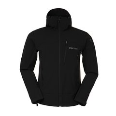 【可用券】marmot土拨鼠秋冬新款户外男防风保暖吸湿排汗M2软壳衣J81180图片