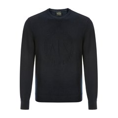 ARMANI EXCHANGE/ARMANI EXCHANGE-男士针织衫/毛衣-男士针织衫图片