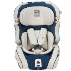 kiwy 意大利 进口儿童安全座椅ISOFIX接口9个月-12岁 无.敌.浩克 PLUS图片