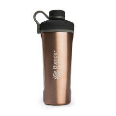 美国BlenderBottle摇摇杯蛋白粉揺杯不锈钢保温杯运动水杯带刻度图片