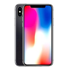Apple iPhone X (A1865) 256GB  移动联通电信4G手机图片
