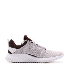 adidas/阿迪达斯 2018 女 ALPHABOUNCE CR CC小椰子轻便减震耐磨网面休闲运动跑步鞋 AC8185/B76043图片
