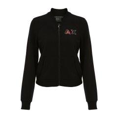 ARMANI EXCHANGE/ARMANI EXCHANGE阿玛尼休闲系列女卫衣-女士运动服图片
