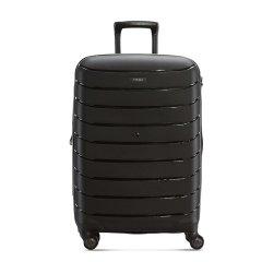TITAN/TITAN德国limit万向轮拉杆箱条纹行李箱男女密码旅行箱20/24/28寸中性款式PC/ABS图片