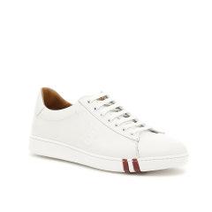 巴利/BALLY 18年秋冬 白色 休闲运动鞋 6205250.0图片