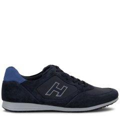 HOGAN/霍根男士休闲运动鞋Olympia X - H205系列图片
