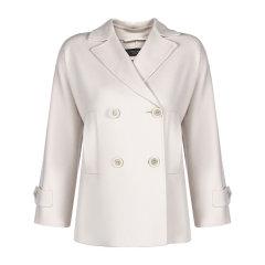 MaxMara/麦丝玛拉 WEEKEND混合材质纯色女士夹克图片