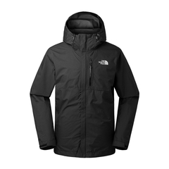 THE NORTH FACE/北面 男款GTX冲锋衣-Men's Dryzzle Jacket - AP A2SLN 【2017春夏新款】图片
