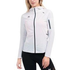 美国HOTSUIT女士运动风衣夏季新款防晒衣开衫连帽运动皮肤风衣图片