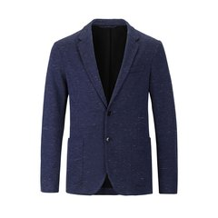 GANT/甘特  时尚休闲修身商务西装长袖西服 男士西服 7705007图片