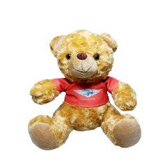 MORGAN 摩根汽车官方纪念品泰迪熊图片