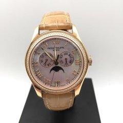 Patek Philippe/百达翡丽腕表手表 复杂功能系列 4936 已使用A级图片