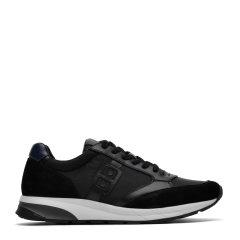【奢品节可用券】ROBERTA DICAMERINO/诺贝达   牛皮 系带 男士运动鞋图片