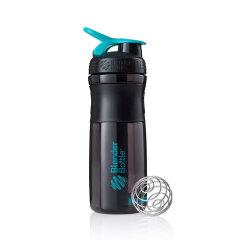 美国BlenderBottle SportMixer摇摇杯蛋白粉 健身杯运动刻度水杯图片