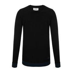 ARMANI COLLEZIONI/阿玛尼卡尔兹男士针织衫/毛衣-男士针织衫图片