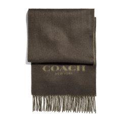 COACH/蔻驰  通用羊毛围巾 86542图片