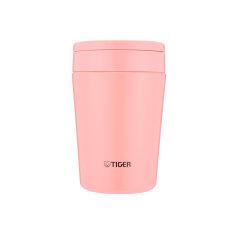 tiger虎牌MCL-A30C 多用型不锈钢真空杯保温保冷汤杯 300ML图片