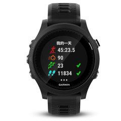 Garmin/佳明] forerunner935铁人三项GPS光学心率多功能户外运动手表图片