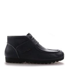 Neiliansheng/内联升 女式牛皮休闲棉鞋平跟鞋 4731C图片